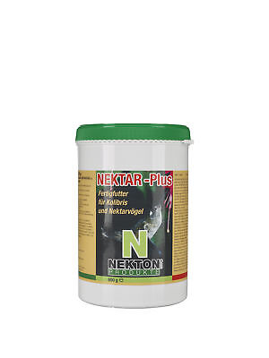 Nekton Nektar  Plus  Inhalt   600 g