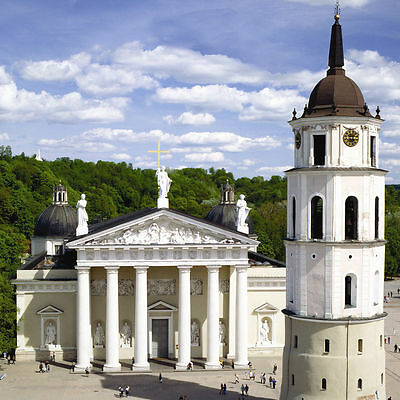 Vilnius 3Nights-Grand Resort-City Break Relax, Lithuania, inc. breakfast and spa