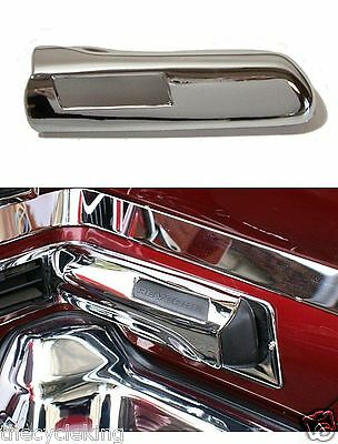 1990-2000 Honda Gold Wing GL 1500 Goldwing - CHROME reverse lever/handle COVER