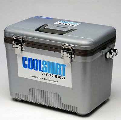 COOL SHIRT Systems, 2002-0004 - 12qt Club System - Personal Cooling Equipment