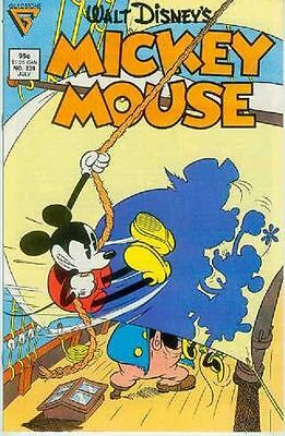 Mickey Mouse # 228 (USA, 1987)