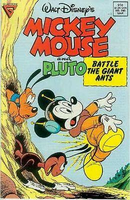 Mickey Mouse # 245 (USA, 1989)