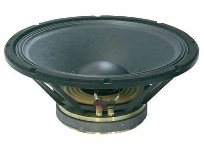 "DAP AB-12 12"" Full Range Speaker Alu Basket 300 Watt, 8 Ohm"