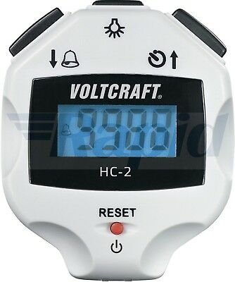 Voltcraft HC-2 Digital Hand Counters