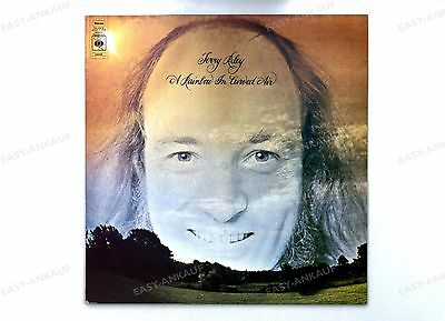 Terry Riley - A Rainbow In Curved Air UK LP //1