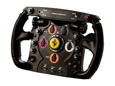 Thrustmaster Ferrari F1 Wheel Add On for T500 Base Units