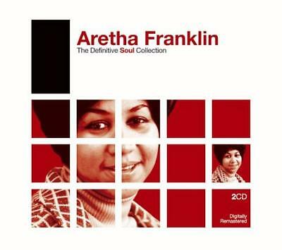 Aretha Franklin - 30 Greatest Hits New Cd