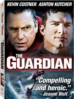 The Guardian [Blu-ray] Blu-ray