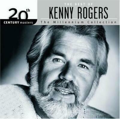 Kenny Rogers : 20th Century Masters: Millenium Collection [us Import] CD (2004)