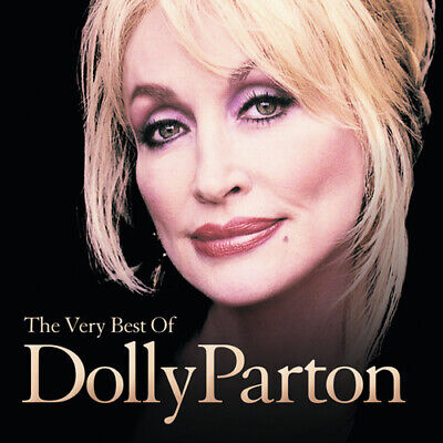 Dolly Parton The Very Best Of Dolly Parton CD ***NEW***