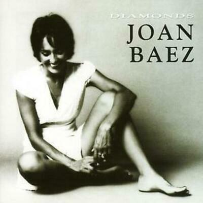 Joan Baez : Diamonds CD (1996) ***NEW***