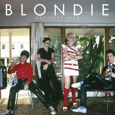 Blondie : Greatest Hits: Sight and Sound CD Album with DVD 2 discs (2005)
