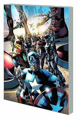 The Ultimates 2: Ultimate Collection Softcover Graphic Novel