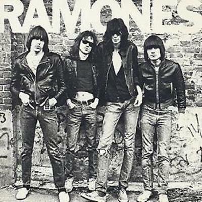The Ramones : Ramones CD (1999) ***NEW***