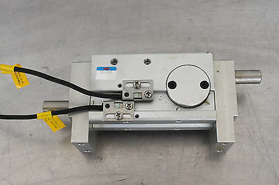 KONDO SEISAKUSHO HF-2MS-ET3S1-SU Compact Crab-Model Parallel Rotary Actuator