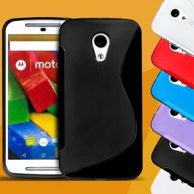 Case for Motorola Model Case Protective Case Cover Silicone Back Cover