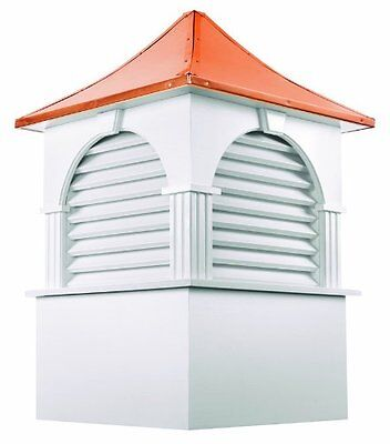 "Good Directions Farmington Cupola 26""es x 39""es New"