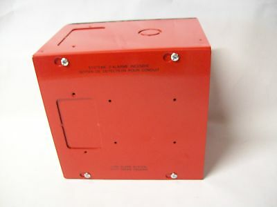 Edwards Systems Duct Detector Housing Assembly P-847550