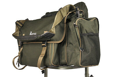Prestige Carp Porter Front Wheelbarrow Bag For Carp Fishing - Brand New