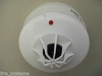 £120 EMS 53-5120 Radio Heat Detector RFS-5120/HD / 53-5170