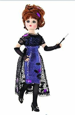 WItchcraft 10'' Madame Alexander Doll NRFB Our Only one
