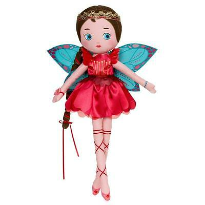 Mooshka Flowerina Doll- Pippy