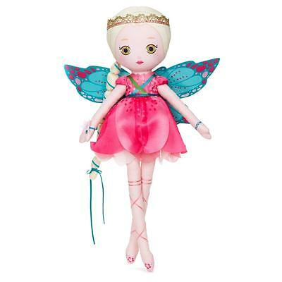 Mooshka Flowerina Doll- Blossom