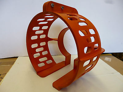Outboard Propeller   Saftey   Guard  25-35 Hp