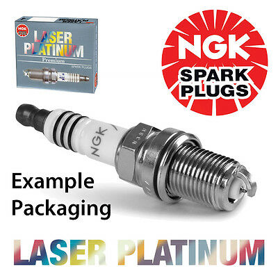 B10EGP NGK GOLD PALLADIUM SPARK PLUG [5224] NEW in BOX!