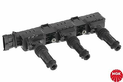 U6007 NGK NTK IGNITION COIL RAIL COIL [48022] NEW in BOX!