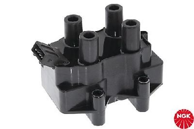 U2016 NGK NTK BLOCK IGNITION COIL [48056] NEW in BOX!