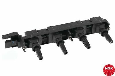 U6014 NGK NTK IGNITION COIL RAIL COIL [48072] NEW in BOX!