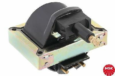 U1012 NGK NTK DISTRIBUTOR IGNITION COIL - DRY [48092] NEW in BOX!