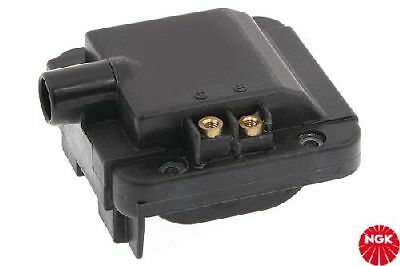 U1017 NGK NTK DISTRIBUTOR IGNITION COIL - DRY [48099] NEW in BOX!