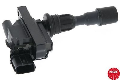 U4015 NGK NTK IGNITION COIL SEMI-DIRECT [48242] NEW in BOX!