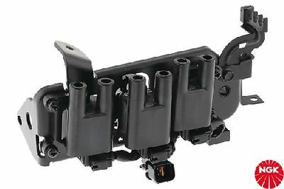 U2052 NGK NTK BLOCK IGNITION COIL [48249] NEW in BOX!