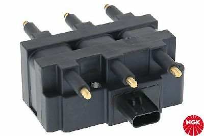 U2057 NGK NTK BLOCK IGNITION COIL [48260] NEW in BOX!