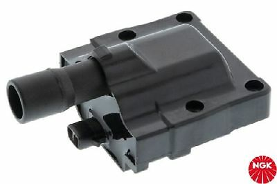 U1091 NGK NTK DISTRIBUTOR IGNITION COIL [48363] NEW in BOX!