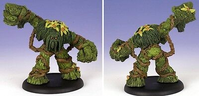 Wow Warcraft Mini Core Set : Bog Elemental