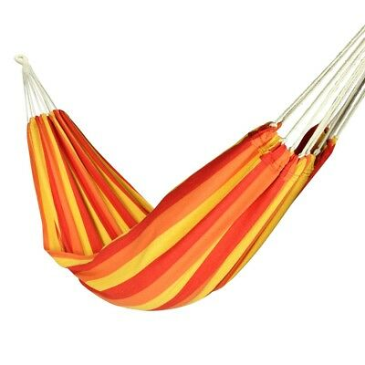 10T Vanadina Double - hammock made from cotton, 240 x 150 cm,  incl. mounting se