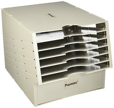 Premier 6-Sheet Collator Manual Collator Quick And Easy Way To Collate CL-6 New