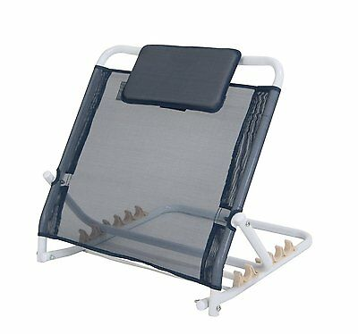 Adjustable Back Rest RTL6107 By Drive Medical New