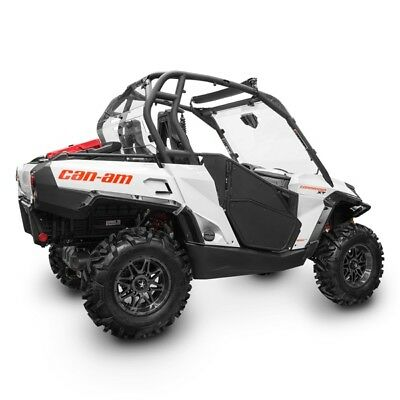 New 2015 And Up Can Am Commander Door Kit Complete Brp 1000 800 Xt Ltd 2 Doors