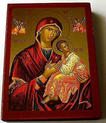 Mary Mother of god Amolintos Icon Icon Mary Icons orthodox Icon Icon ИКОНА