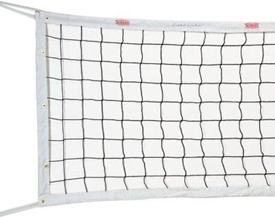 Tachikara CV Competition Volleyball Net 32l X 36w Inches