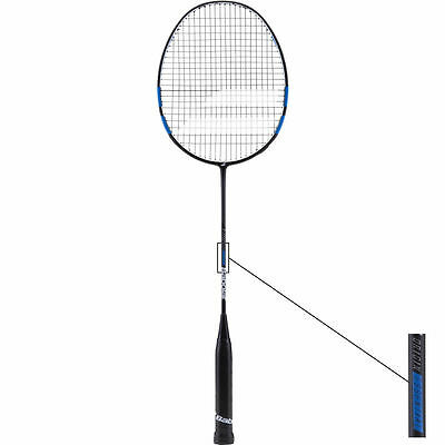 BABOLAT Badmintonschläger X-Feel Origin Essential 2016 Badminton Racket -NEU-