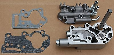 "26190-73 Harley Oil Pump Assembly Fits 1973-1991 Shovelhead EVO 80"" New (485)"