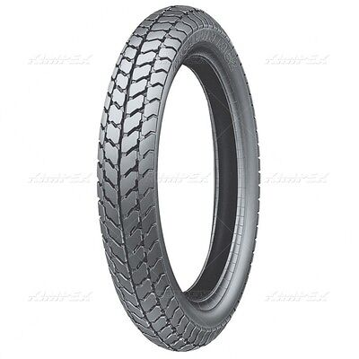 2 New Michelin Moped Scooter Tires 2.75 X 17 Honda C 70 2.75X17