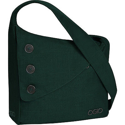 OGIO Brooklyn Shoulder Bag 9 Colors Women's Messenger Bag NEW
