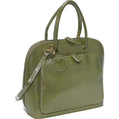 """Women In Business Francine Collection - Park Avenue 12"""" Women's Business Bag NEW"""
